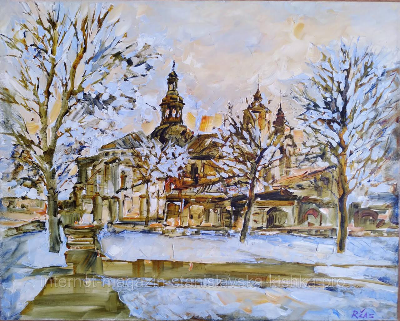 Картина STANISLAWOW