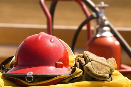 Пожарный аудит