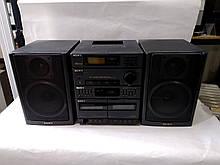Музыкальный центр магнитофон Sony FH-411R