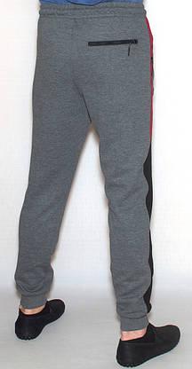 Чоловічі спортивні штани манжет, фото 3