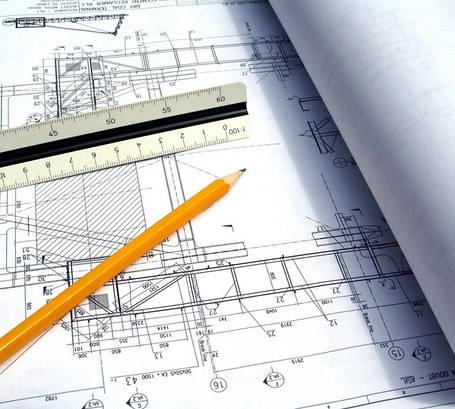 Разработка раздела проектной документации