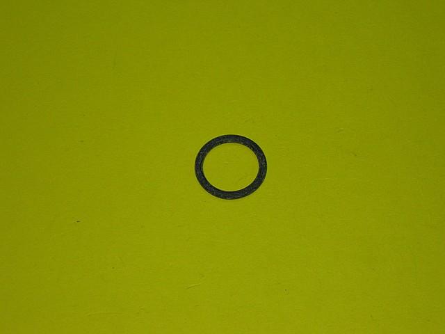 Прокладка первичного (основного) теплообменника 5404600 Westen, Baxi