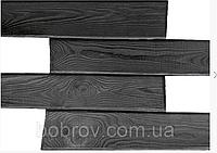 """Полиуретановый  штамп """"Палубная доска"""" для напольной печати по бетону 785*470 мм"""