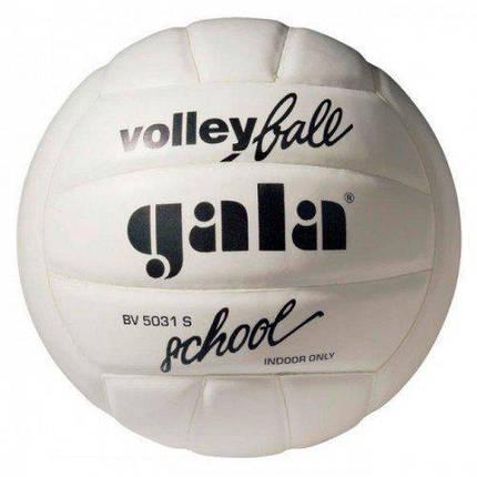 Мяч волейбольный Gala School FBV5031SBE, фото 2