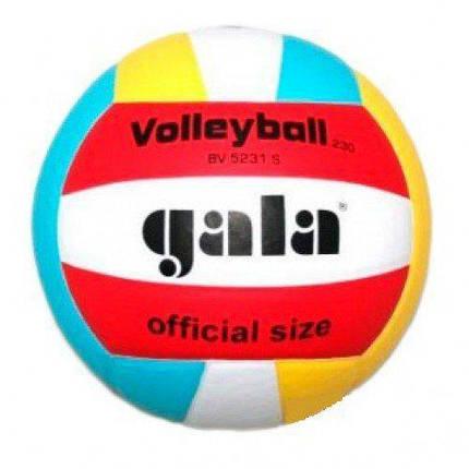 Мяч волейбольный Gala Training BV5231SB*E, фото 2
