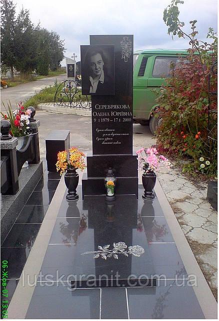 Виготовлення пам'ятників у м.Луцьк