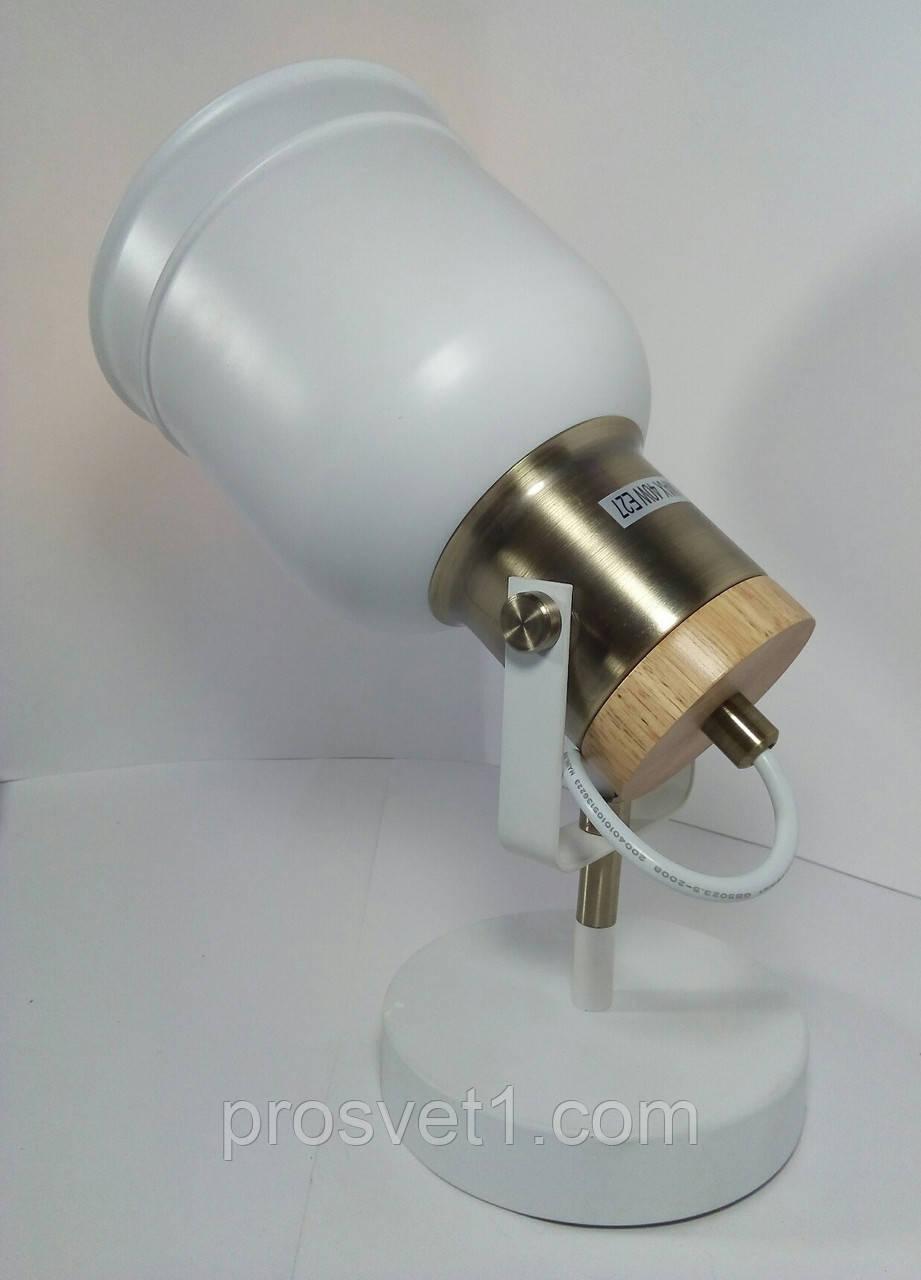 Світильник бра в стилі Лофт (80993/1W AK Крам)
