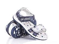 Босоножки Сандалии Девочка ТМ Ok-Shoes  30, 31, 32, 33 р, фото 1