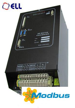 ELL 4050-222-20 цифровой тиристорный преобразователь постоянного тока