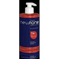 Тонуюча маска для волосся 7/44 (Русявий мідний інтенсивний) ESTEL HAUTE COUTURE NEWTONE, 435 мл