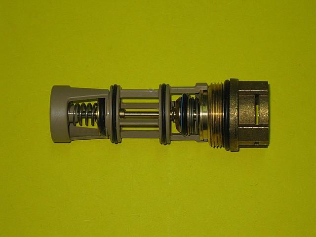 Картридж трехходового клапана 627880 Westen Pulsar, Baxi Eco 3, Ecofour, фото 2
