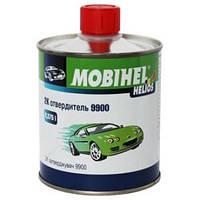 Отвердитель 9900 для акриловых красок Mobihel, 0,375 л.