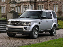 Land Rover Discovery 4 2010-2017