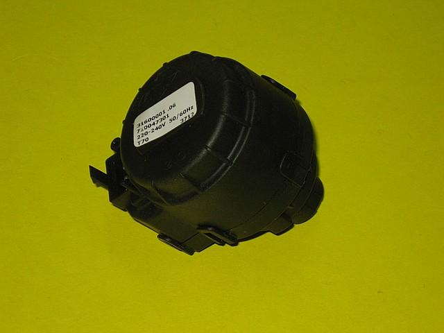 Электропривод (сервопривод) трехходового клапана 710047300 Westen Pulsar D, Baxi Fourtech, Eco Home, Eco4S