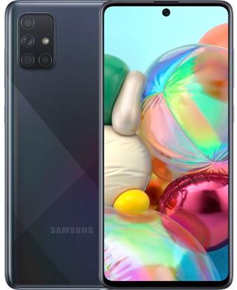 Samsung Galaxy A71 6/128GB Black(SM-A715FZKUSEK)