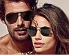 Модные солнцезащитные очки aviator 2020-2021 года
