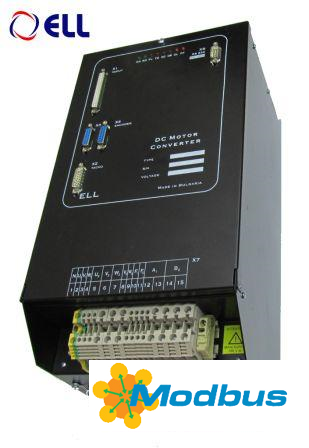 ELL 4025-222-30 цифровий тиристорний перетворювач постійного струму