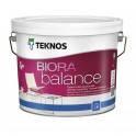 Teknos Biora Balance 9л База 1