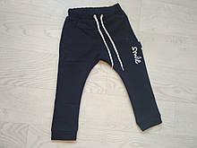 Спортивні штани для хлопчика р. 92 (49 см)