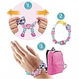 Фигурка браслет Twisty Pets. Игрушка-браслет для девочек Твисти Петс MAGICAL BRACELET (микс моделей), фото 2