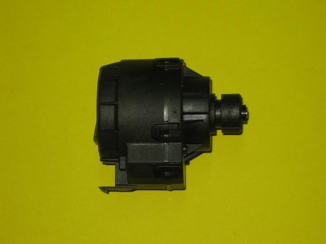 Электропривод (сервопривод) трехходового клапана 710047300 Westen Pulsar D, Baxi Fourtech, фото 3