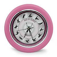 SEX часы большие с позами камасутры