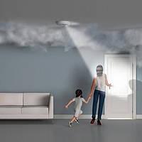 Системи охоронно-пожежної сигналізація. Проектування, монтаж (оповіщення про пожежу) Goobkas