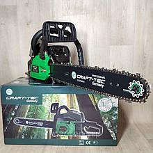 Бензопила Craft-tec CT-5500 SKL11-236510