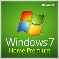 Microsoft Windows 7 Home Premium SP1 32-bit EN, OEM (GFC-02021)