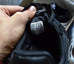 Мужские кроссовки Adidas ZX 500 RM Black/White, адидас зх 500, фото 3
