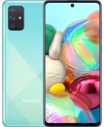 Samsung Galaxy A71 6/128GB Blue(SM-A715FZBUSEK)