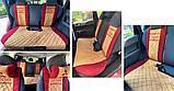 Накидки на сидения авто, фото 2