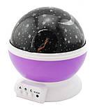 Дитячий нічник зоряного неба Star Master Dream Rotating, фото 8