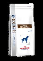 Корм Royal Canin Veterinary Diet Gastro Intestinal для собак с нарушенным пищеварением 15 кг