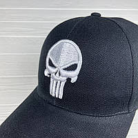 Кепка бейсболка / Punisher / Каратель