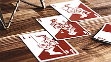 Гральні карти   Polaris Equinox Dark Edition Playing Cards, фото 3