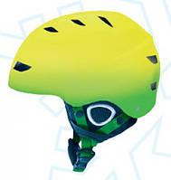 Шлем Helmet Yellow-Green Destroyer