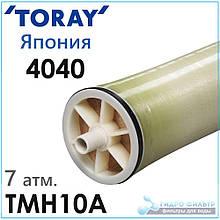 Низконапорная мембрана TorayТМН10А (7 атм, 99,3%)