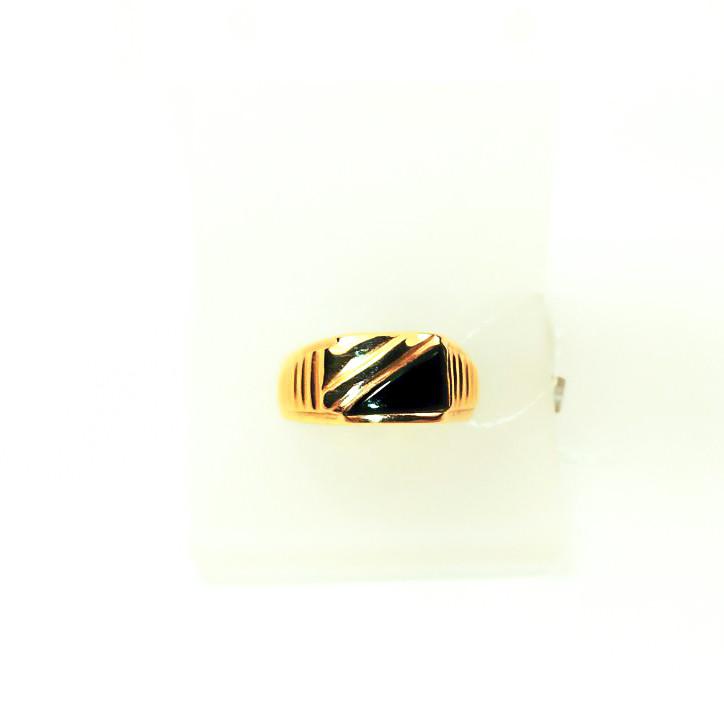 Золотая печатка Вармин