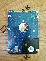 Жорсткий диск для ноутбука Hitachi Travelstar 5K750 500GB, фото 2