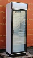 """Холодильная шкаф-витрина """"Norcool Super 8"""" , полезный объём 500 л., (Польша), Б/у, фото 1"""