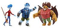 Игровой набор фигурок из мультфильма Вперед / Disney Pixar Onward