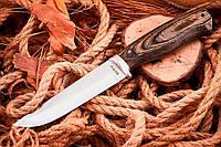 Нож нескладной PL691 - многозадачный режущий инструмент
