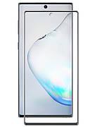 Защитное стекло 3D Glass Premium Samsung Note 10 Lite Black