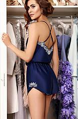 Комбінезон жіночий синій. TM Anabel Arto 50