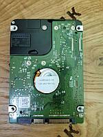 Жосткий диск для ноутбука Western Digital Black 320GB 7200rpm 16MB (WD3200BEKT), фото 2