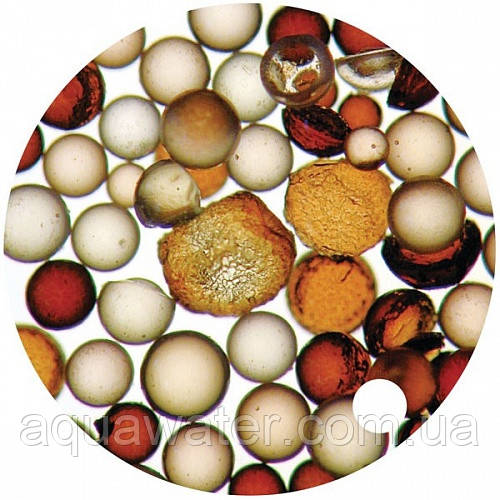 Ecomix P - фильтрующий материал комплексного действия 12 л