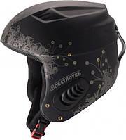Шлем Helmet Black Destroyer