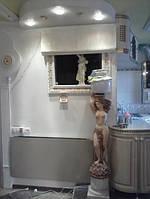 Инфракрасная керамическая панель Венеция ПКИ750Вт120х60