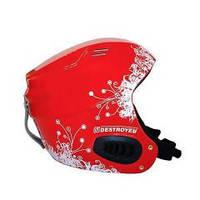 Шлем Helmet Red Destroyer